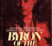 Byron of the Wager – Peter Shankland
