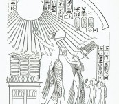 From Fetish to God in Ancient Egypt – Wallis Budge – First Edition 1934