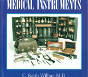 Antique Medical Instruments – Wilbur