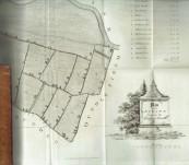 A Treatise on Land-Surveying – Thomas Dix of Oundle – 1799