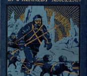 Heroes of the Polar Seas – J. Kennedy Maclean – 1910