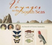 Voyages to the South Seas – Danielle Clode