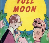 Full Moon – P.G. Wodehouse First Edition
