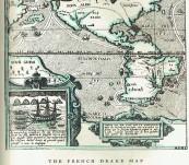 Francis Drake & Other Early Explorers Along the Pacific Coast – John Robertson – Grabhorn Press 1927
