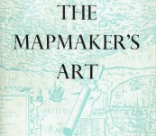 The Mapmakers Art (Essays on the History of Maps) – Edward Lynam