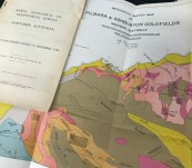 Aerial, Geological and Geophysical Survey of Northern Australia – Period Ended 31st December 1936