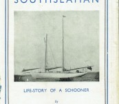 The Southseaman – Life-story of a Schooner – Weston Martyr
