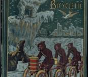 Au Pole de Sud a Bicyclette – Emillio Salgari