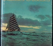 Airborne (A Voyage West to East Across the Atlantic) – William Buckley – First edition 1976