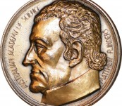 Matthew Flinders Medal –  Australian Academy of Science