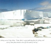 Antarctic Odyssey – In the Footsteps of the South Polar Explorers – Graham and Patricia Collier