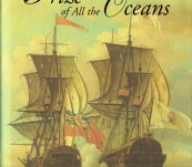 Anson's Voyage – The Prize of all the Oceans – Glyn Williams – First 1999