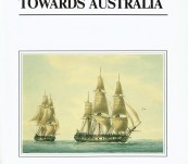 European Voyaging Towards Australia – Edited by John Hardy and Alan Frost