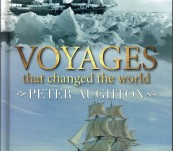 Voyages that Changed the World  – Peter Aughton