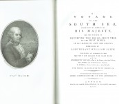 A Voyage to the South Sea – William Bligh
