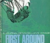 A Journal of Magellan's Voyage –  First Around the World – George Sanderlin