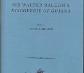Discoverie of Guiana – Sir Walter Ralegh