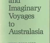 Utopias and Imaginary Voyages to Australasia – John Dunmore