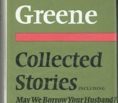 Graham Greene – Collected Stories