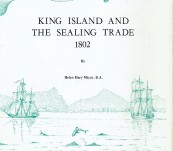 King Island and the Sealing Trade 1802 – Helen Micco