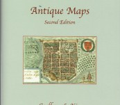 Miniature Antique Maps – Geoffrey King – Second revised edition 2003