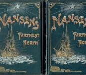 Farthest North [The Voyage of the Fram] – Fridtjof Nansen – 1898