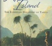Aphrodite's Island – The European Discovery of Tahiti – Anne Salmond.