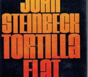 Tortilla Flat – John Steinbeck
