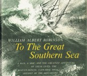 To The Great Southern Sea – William Robinson