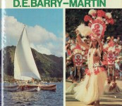 Trimaran to Tahiti – D.E. Barry-Evans