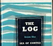 "The Log from the Sea of Cortez [With a tribute – ""About Ed Ricketts] – John Steinbeck."