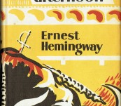 Death in the Afternoon – Ernest Hemingway