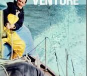 Atlantic Adventure – John Groser – First Edition