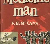 Medicine Man – F.B. McCann