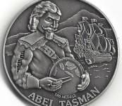 Abel Tasman Medal – 350 Years