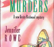 The Makeover Murders – Jennifer Rowe
