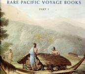 Rare Pacific Voyage Books from the Collection of David Parsons – Part I. Dampier to Cook.