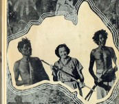 The Stars My Blanket [An 8,000 mile journey to find Aboriginal Cave Paintings] – Beryl Miles.