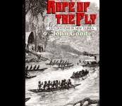 Rape of the Fly [Papua New Guinea] – John Goode – Signed