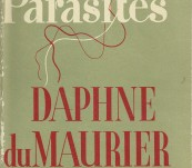 The Parasites  – Daphne du Maurier – First Edition 1949