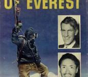 The Ascent on Everest – John Hunt