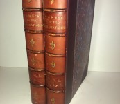 Second Expedition in Search of Franklin.  Arctic Explorations in the Years 1853,'54,'55. – Elisha Kent Kane. 2 Volume First Editions 1856