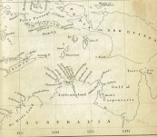 Voyages of the Dutch Brig of War Dourga, Through the Southern and Little-Known Parts of the Moluccan Archipelago, and along the previously unknown southern coast of New Guinea, Performed during the Years 1825 & 1826. – Lieutenant D.H. Kolff – Translated by G.W. Earl.