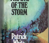 The Eye of the Storm – Patrick White – Fine First Edition Copy