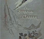 A Strange Career – The Life and Adventures of J. G. Jebb – 1895