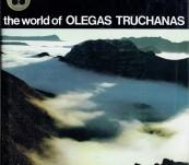 [Tasmanian Photography] – The World of Olegas Truchanas – Max Angus