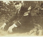 WWI Maritime and Travel Original Annotated Photograph Album – Over 180 Images