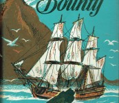 Adams of the Bounty – Erle Wilson – First Edition 1958