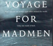 A Voyage for Madmen [Golden Globe Race] – Peter Nicholls