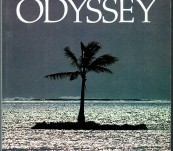 Pacific Odyssey [Three Years in the Pacific] – Gwenda Cornell – 1985